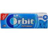 Obrázek WRIGLEYS Orbit Pepper.drg.žvýkačky 10ks