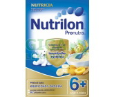Nutrilon Pronutra kaše ml. ovocná 225g 6M