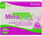 Obrázek Minapent BALANCE 60 tablet