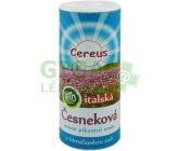 Obrázek Cereus Himálajská sůl Bio česneková 120g