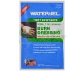 WATER JEL Popáleninový obvaz 0404 10x10cm 1ks