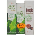Fytofontana Aloe Vera gel+spray+Slimm.Serum zdarma