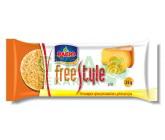 RACIO Free style rýž.chlebíčky příchuť sýra 25g