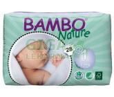 Obrázek Bambo Nature New Born plen.k. 2-4kg 28ks
