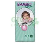 Obrázek BAMBO Nature 6 XL plen.k. 16-30kg 44ks