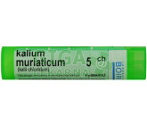 Kalium Muriaticum CH5 gra.4g