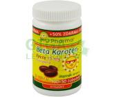 Obrázek Beta Karoten 25 000 I.U. tob.100+50 Bio-pharma