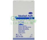 Obin.elast.Idealast-haft color 10cmx4m/1ks modrá