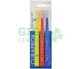 Obrázek Curaprox CS 3960 Supersoft zubní kartáčky 3ks