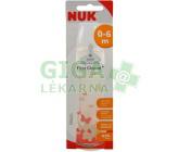 NUK FC+ láhev sklo 240ml SI V1 M 10745054
