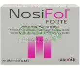 NOSIFOL FORTE sáčky 30x5.5g
