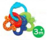 Obrázek BRIGHTSTARTS Chrastítko Klíče 3m+