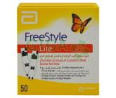 FreeStyle Lite diagnost. proužky 50ks