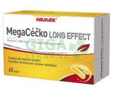 Walmark MegaCéčko LONG EFFECT tob.60