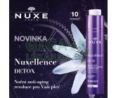 Obrázek NUXE Nuxellence detoxik. noční péče o pleť 50ml