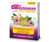 GS Echinacea Akut zázvor tbl. 15