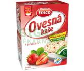 EMCO Expres Ovesná kaše s jahodami 4x65g