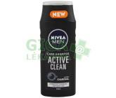 NIVEA MEN Šampon Active Clean 250ml č.82750