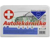 Autolékárnička plastová 182/2011 DRUŽSTVO LÉKÁREN