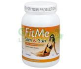 FitMe Slim&Sun cps.100 na opalování