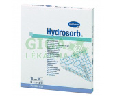 Obrázek Kompres Hydrosorb 10x10cm 5ks sterilní
