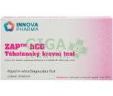 Těhotenský krevní test ZAP hCG