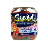 VitaHarmony Gravital Gummies 60 gummies