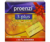 Proenzi 3+ tbl.90+30 Ván2015