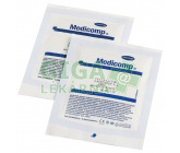 Obrázek Kompres Medicomp 7,5x7,5cm 25x2ks