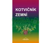 Kniha Kotvičník Zemní