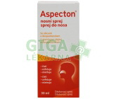 Aspecton nosní sprej 30ml