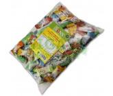 Obrázek Vieste Ibons zázvorové žvýkací bonbony 100ks