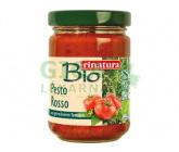 Rinatura Pesto s rajčaty bezlepkové BIO 125g