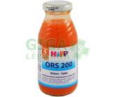 HiPP ORS 200 Mrkvovo-rýžový odvar 200ml