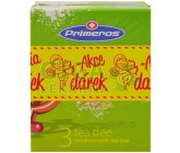 Prezervativ Primeros pack 2x3 Tea tree