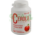 Acerola vitamin standardizovaný prášek 99g