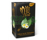 Čaj Majestic Tea Zelený čaj Heřmánek 20x1.5g