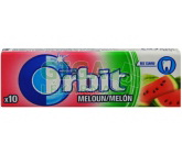 Orbit Watermelon dražé 10ks