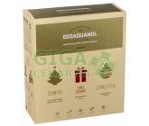 Bioaquanol Vánoční bal. 2016(Šampon+Stimul.250ml+dárek)