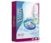 Gillette for Women Venus Embrace SNAP+Satin C.gel