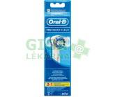 Oral-B náhradní kart. Precision Clean EB20-4