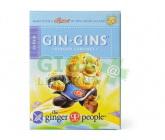 Zázvorové bonbony zvlášť silné GIN GINS SUPER 31g