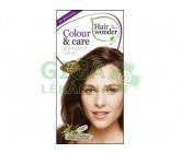 Přírodní dlouhotrvající barva Čokoládově hnědá 5,35 Hair wonder