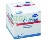 Obrázek Páska fixační pro taping Omnitape 5cmx10m