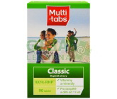 Multi-Tabs Classic tbl.90