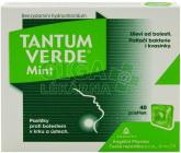 Tantum Verde Mint 40 pastilek