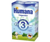 Obrázek Humana 3 Pokrač. výživa 600g/od uk. 10.měsíce