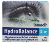 Starazolin Hydrobalance One 12x0.5ml
