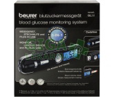 Obrázek Glukometr Beurer GL 50
