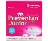 Preventan Junior tbl. 90 + dárek